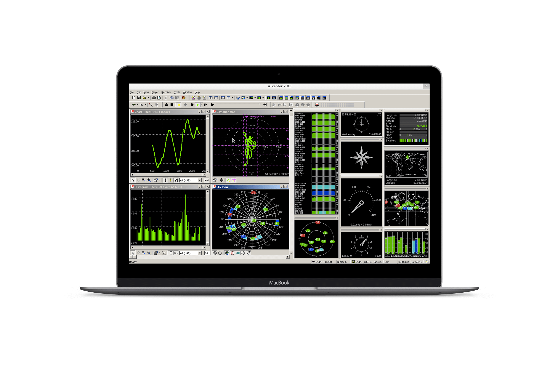 DP0503 RTK GNSS by Drotek